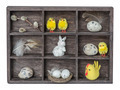 Easter shadow box - PhotoDune Item for Sale