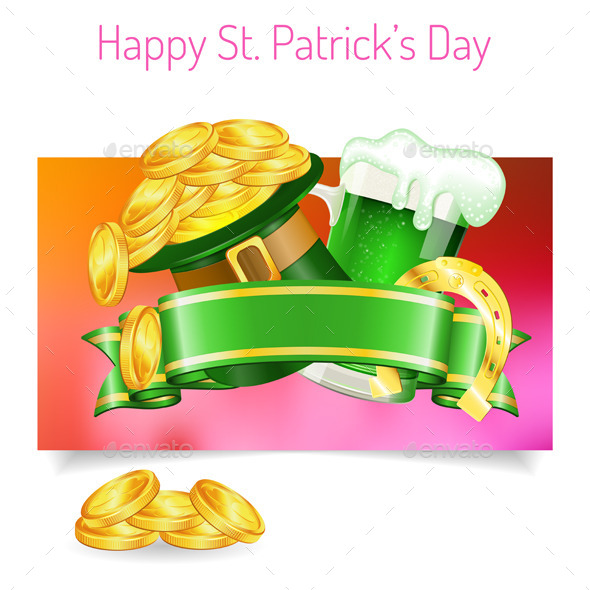 GraphicRiver St Patrick s Day Banners 10568538