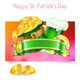 St. Patrick's Day Banners - GraphicRiver Item for Sale