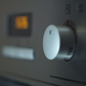 Person Turning Knob to Turn on Stove 1 - VideoHive Item for Sale
