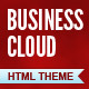 Business Cloud - Corporate Theme - ThemeForest Item for Sale
