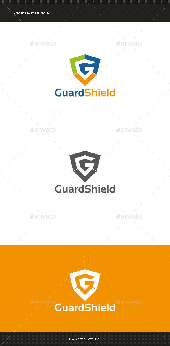 GraphicRiver G Letter Logo Template 10569690