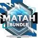 Matah - Responsive Email Set