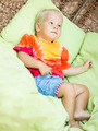 Baby relaxing - PhotoDune Item for Sale