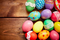 Assortment of Easter eggs - PhotoDune Item for Sale
