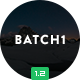 Batch1 - Complete Set of 20 Business Email Templates - ThemeForest Item for Sale