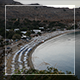 Bay And Beach Before Sunset - VideoHive Item for Sale