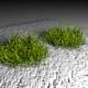 Réalistic Grass - 3DOcean Item for Sale