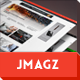 JMagz - Tech News Review Magazine WordPress Theme - ThemeForest Item for Sale