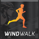 Windwalk - Powerpoint Presentation - GraphicRiver Item for Sale