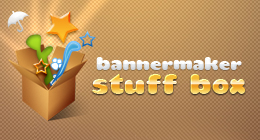 Flash bannermaker kit