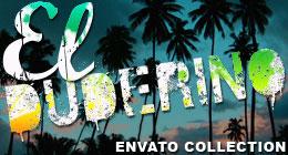 El Duderino Envato Collection