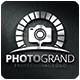 Photo Grand Logo Template - GraphicRiver Item for Sale