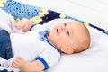 Baby Boy Laughing - PhotoDune Item for Sale