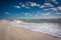 The beach in Sanibel, Florida. - PhotoDune Item for Sale