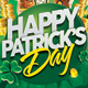 Saint Patrick's Day Flyer v.2 - GraphicRiver Item for Sale