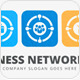 Business Network App - GraphicRiver Item for Sale