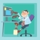 Office Monkey - GraphicRiver Item for Sale