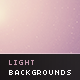 Light Abstract Backgrounds  - GraphicRiver Item for Sale