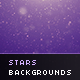 Stars Abstract Backgrounds - GraphicRiver Item for Sale