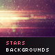 Stars Light Abstract Backgrounds - GraphicRiver Item for Sale