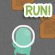 Run boy run! HTML5 Game