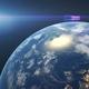 Earth Horizon Logo Reveal - VideoHive Item for Sale