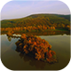 Autumnal Fishing Lake - VideoHive Item for Sale