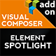 Visual Composer Element Spotlight - CodeCanyon Item for Sale