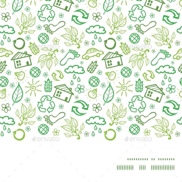 GraphicRiver Ecology Frame 10578674