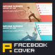 Business Campaign Facebook Cover Vol 002 - GraphicRiver Item for Sale