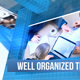 Transparency  Corporate Presentation - VideoHive Item for Sale
