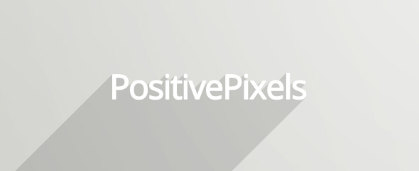 PositivePixels