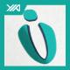 International Viber - Letter i / u / v - GraphicRiver Item for Sale