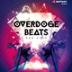 Overdose Beats Party Template - GraphicRiver Item for Sale
