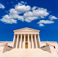 Supreme Court  United states in Washington - PhotoDune Item for Sale