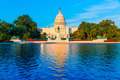 Capitol building Washington DC US congress - PhotoDune Item for Sale