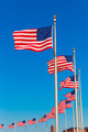 Washington Monument flags in District of Columbia - PhotoDune Item for Sale