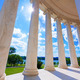 Thomas Jefferson memorial in Washington DC - PhotoDune Item for Sale