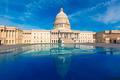 Capitol building Washington DC east facade US - PhotoDune Item for Sale