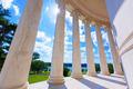 Thomas Jefferson memorial in Washington DC - PhotoDune Item for Sale