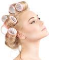 Making hairdo - PhotoDune Item for Sale