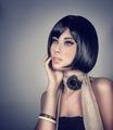 Fashion model portrait - PhotoDune Item for Sale
