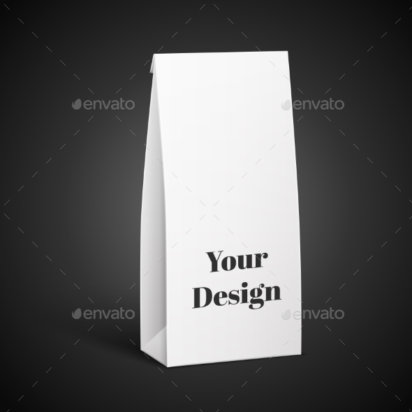 GraphicRiver White Package 10582358