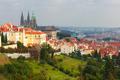 Prague Castle and the Little Quarter, Czech Republic - PhotoDune Item for Sale