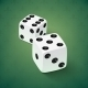 Dice - GraphicRiver Item for Sale