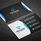 Modern Business Card Vol. 5 - GraphicRiver Item for Sale