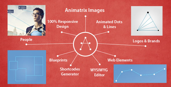 CodeCanyon Animatrix Images 10584002