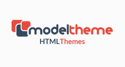 ModelTheme HTML Portfolio