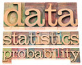 data, statistics and probability - PhotoDune Item for Sale